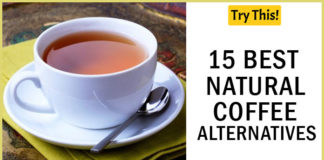 15 Best Natural Coffee Alternatives