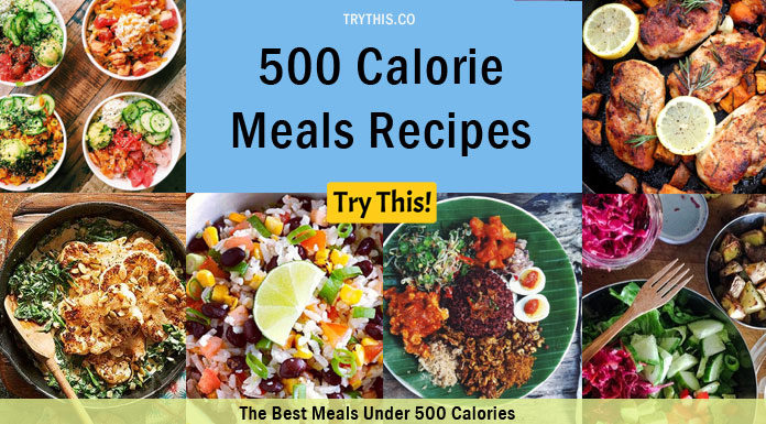 500 calorie meals recipes food tips trythis forumfinder Image collections