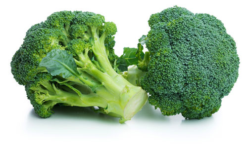 Broccoli as Healthy Foods Worth Eating Every Single Day