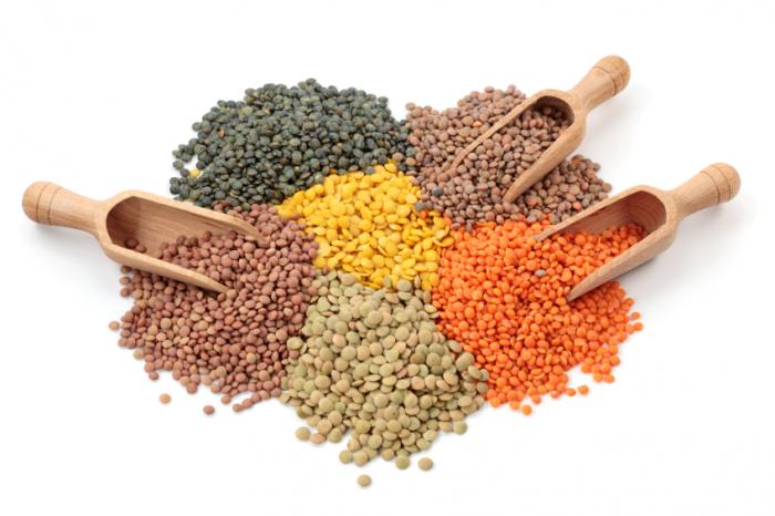 Lentils as Healthy Foods Worth Eating Every Single Day