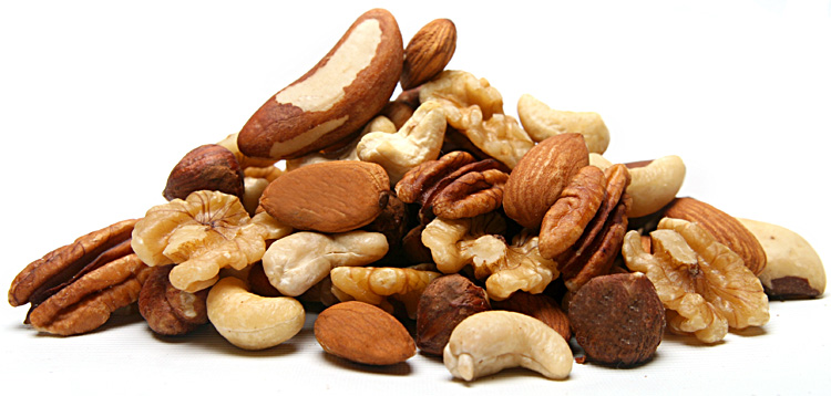 Nuts as Healthy Foods Worth Eating Every Single Day