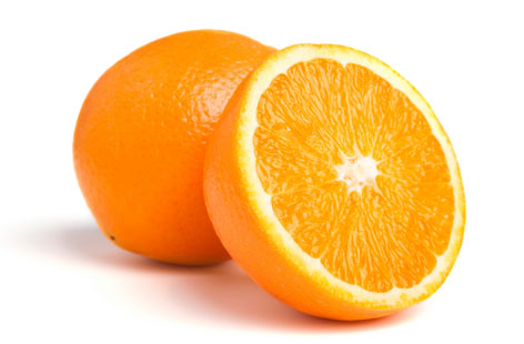 Oranges as Healthy Foods Worth Eating Every Single Day