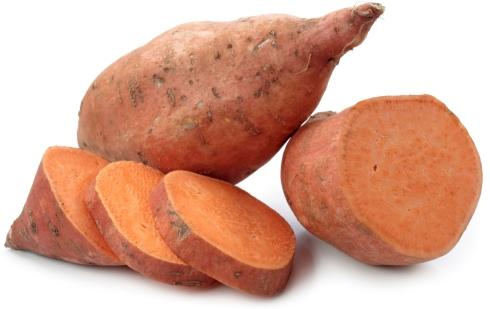 Sweet Potatoes as Healthy Foods Worth Eating Every Single Day