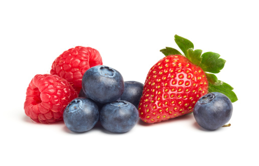 Berries as Healthy Foods Worth Eating Every Single Day