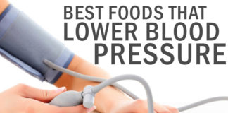 15 Best Foods that Lower Blood Pressure