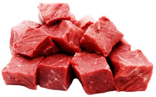 Beef as a B12 Source
