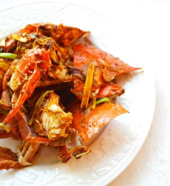 Crabs as a B12 Source