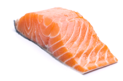 Wild-Caught Salmon as a B12 Source