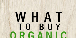 What to Buy Organic: Fruits and Vegetables You Should Always Buy Organic