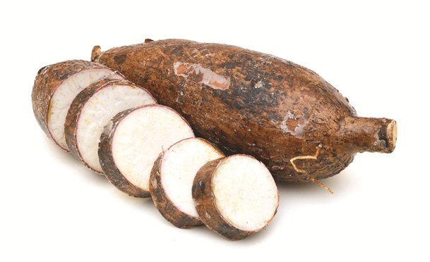 Cassava as a gluten free food