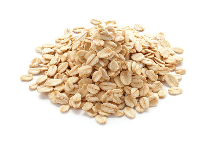 Oats as a gluten free food