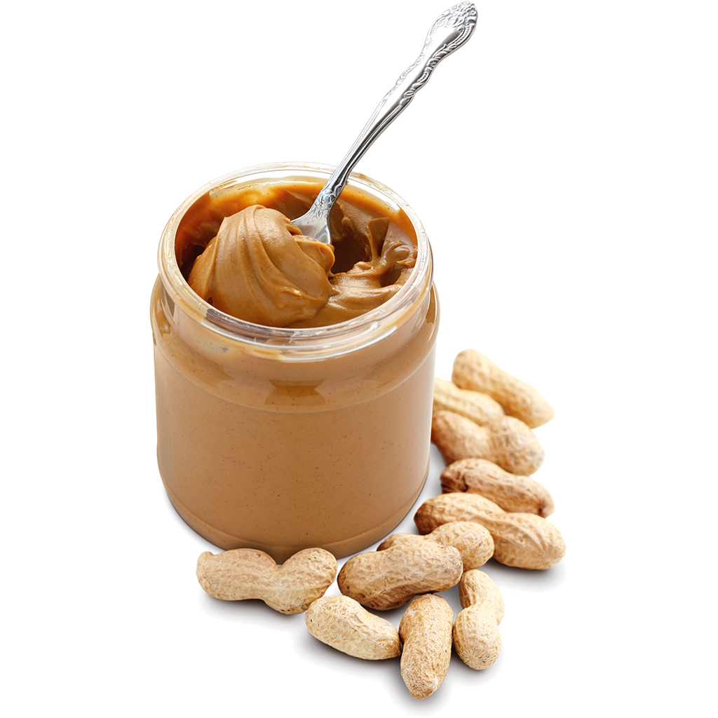 how to choose healthy peanut butter