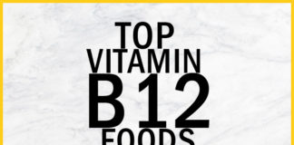 B12 Deficiency? Top 10 Vitamin B12 Foods You Have to Try Before Supplements