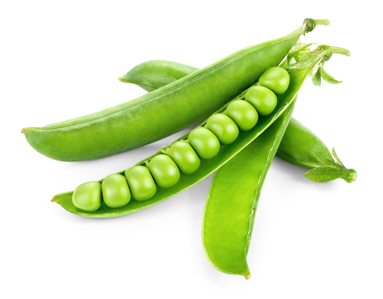 Peas As Diet Food