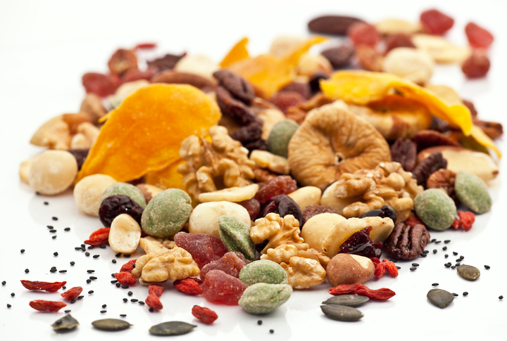 Are High Fiber Foods Easy To Digest