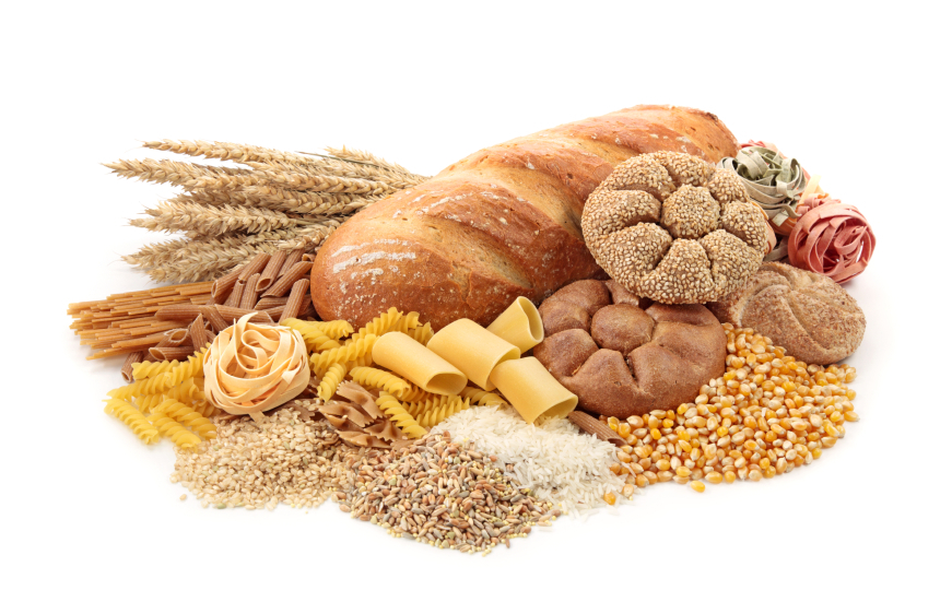 Refined Grain Food Products