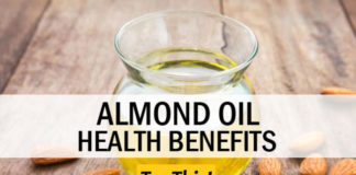 Top 10 Health Benefits of Almond Oil