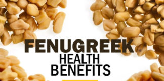 Top 10 Health Benefits of Fenugreek