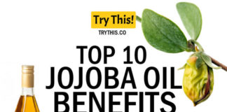 Top 10 Jojoba Oil Benefits