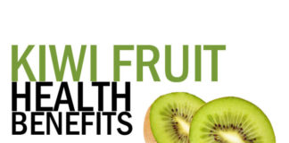 Top 10 Kiwi Fruit Health Benefits