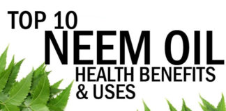 Top 10 Neem Oil Health Benefits & Uses
