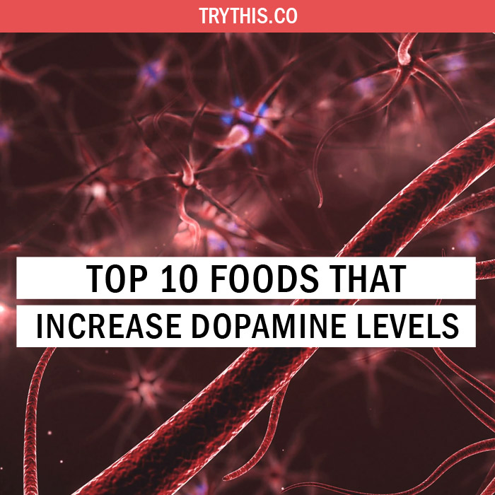 Top 10 Foods That Increase Dopamine Levels
