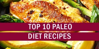 Top 10 Paleo Diet Recipes