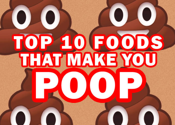 poop foods constipation causes trythis
