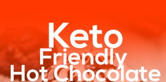 Keto-Friendly Hot Chocolate